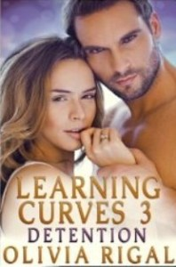 book learning curves book 3