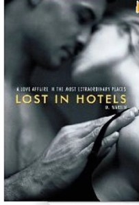 book lost in hotels