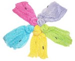 the Dottie scarf by Fraas for Spring 2014