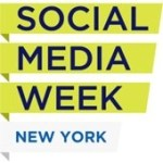 Social Media Week- The Future of Now: Always On, Always Connected @nickyyates,  @socialmediaweek , @smwnyc, @Nokia