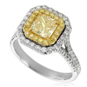 diamond envy ring