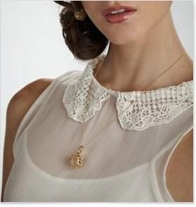 14K gold Lisa Hoffman fragrance jewelry pendant $1,600