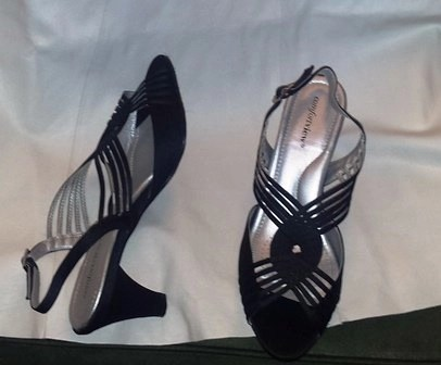shoes heel small