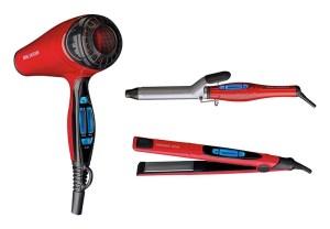 Hair Tools So High Tech Even a Baby Can Work Them  @vidalsassoon #Hair #HairTools