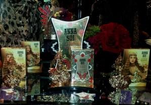 Anna Sui la Nuit de Boheme trio