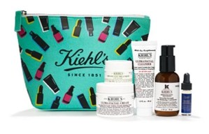 Kiehl's Ultimate Hydration Set, $85 ($125 Value)
