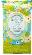 pacifica wipes