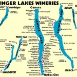 Finger Lake Reislings Are Perfect For Summer Sipping @FLXWine #FLXWineVT #wine #VirtualWine