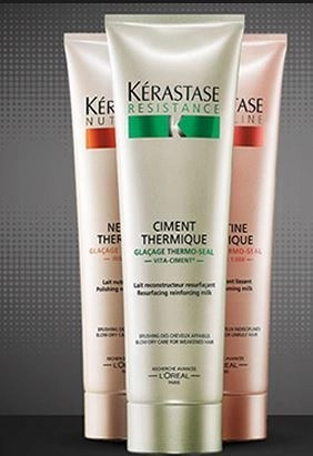 I blew my blow-dry but you won't,  with these next-gen products!  @KerastaseUSA, #Hair