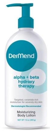 dermend alpha + beta hydroxy therapy
