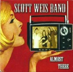 Scott Weis Band Takes Your Ears on a Blues-Y Trip from Chicago to the Delta @scottweisband, #Blues, #music