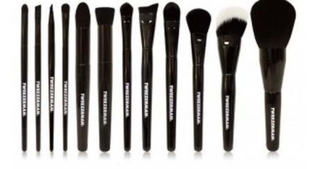 some of trhe affordable Tweezerman IQ brushes you can purchase individually