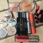 essence cosmetics products