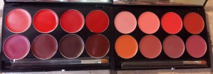 get the lip colors Hilary Duff and Pink can't live without @MehronMakeup