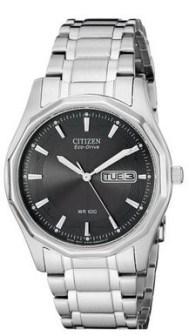 citizen watch men's eco drive bracelet BM8430-59E is just $200