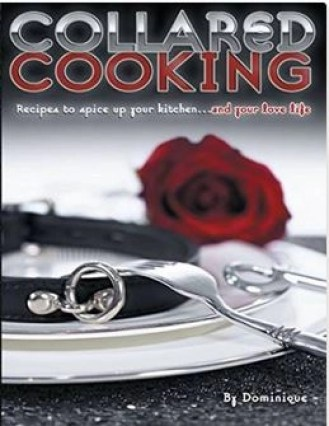 book collared cooking