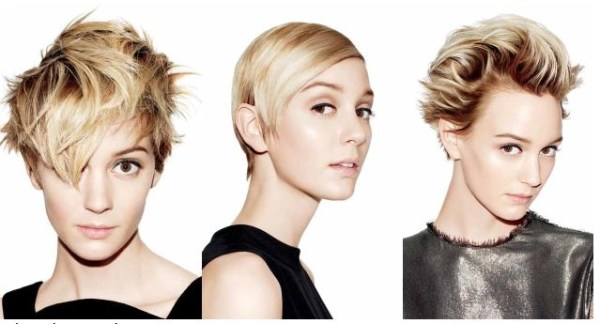 Three Fab Ways to Style a Pixi Cut @JennyBalding1 @Redken, @CutlerSalon, #Hair