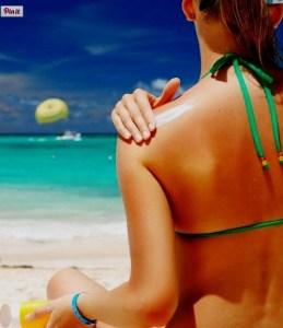 Sun Screens You'll Actually LOVE Using #SPF, #SunScreen, #Health
