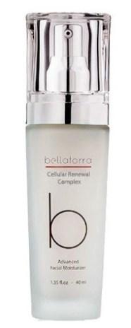bellatorra advanced facial moisturizer