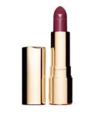 clarins Jolie Rouge in soft plum