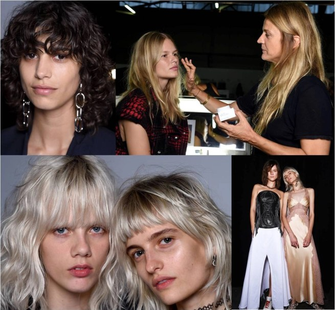 BACKSTAGE BEAUTY nars ss2016