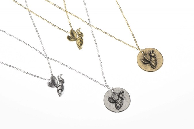 Sally Jane- long necklaces