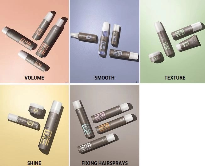 eimi products from wella