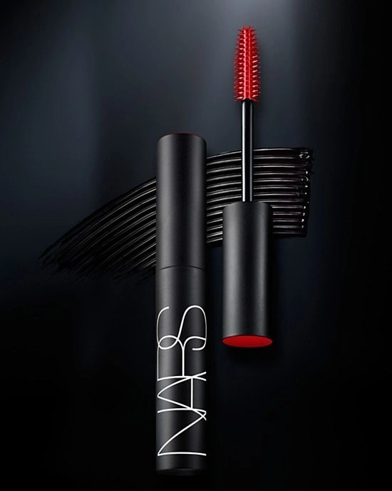 nars audacious mascara black moon