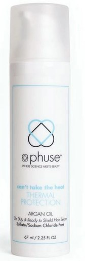 thermal protection phuse beauty