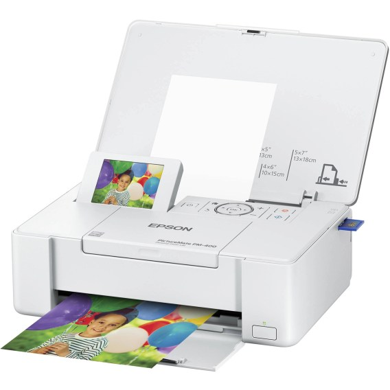 Epson Picture mate photo printer PM400