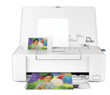 epson wireless PictureMate Photo Printer $249