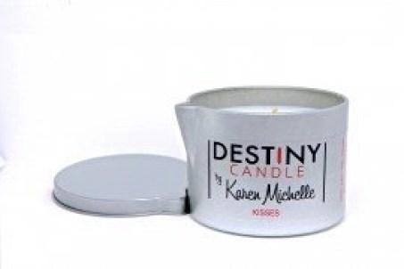 destiny candle