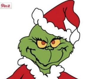 "Getting ""Grinchy?"" Here's How to Handle Holidays"