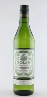 Dolin dry vermouth