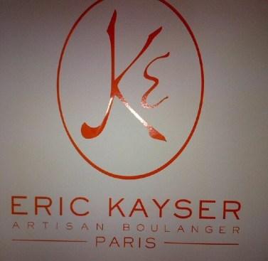 eric kayser boulanger paris logo