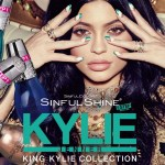 king kylie nail polish color collection