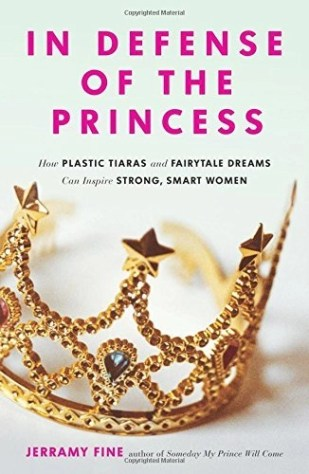 book in defence of the princesses