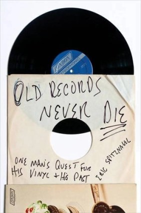 book old records never die