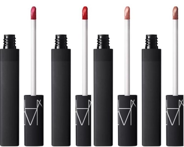 nars color collection 2015 lips