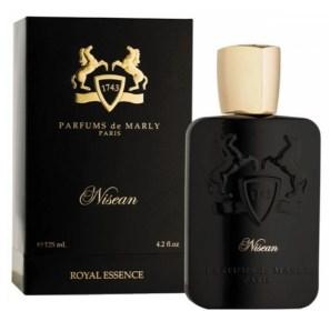 parfums de marly Nissean