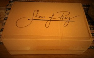 shoes of Prey Outer Packaging