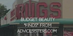 "Seeking Beauty Booty? We've Found Fab Mass Market ""Finds"""