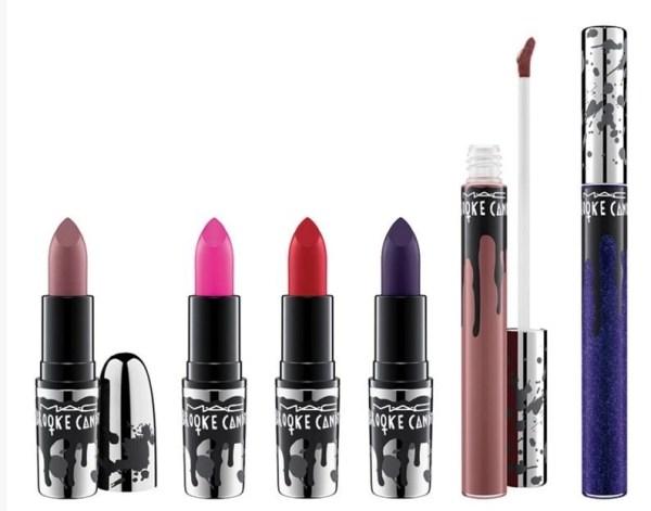 brooke candy lipsticks gloss