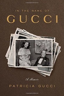 book in the name of Gucci