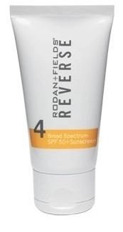 rodan and fields reverse SPF 50