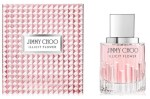 Review of Illicit Flower: A New Fragrance From Jimmy Choo!