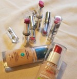 Review of Cover Girl Outlast: Makeup That Beats the Heat @covergirl, #Outlast, #glowthedistance, #easybreezy