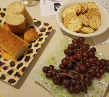 Muriettas Well Virtual Wine Tasting by Snooth