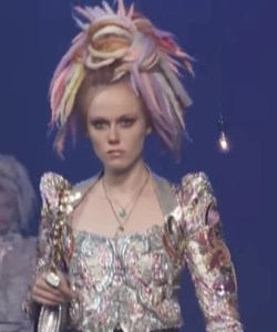 SS '17  New York Fashion Week Marc Jacobs VIDEO