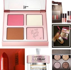 Gift Guide: Our Coolest Makeup & Cosmetics Goodies To Get & Give